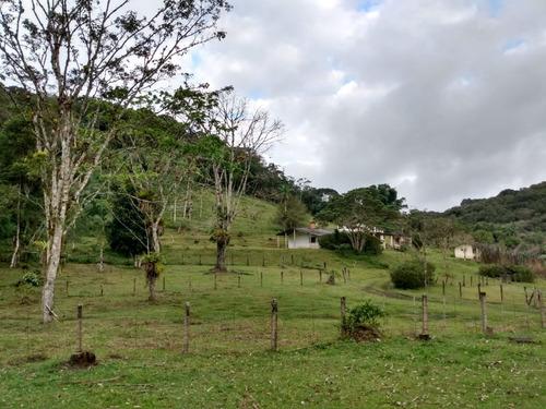 linda mini fazenda de 06 alqueires à venda em juquitiba-sp! - 79 - 34098243