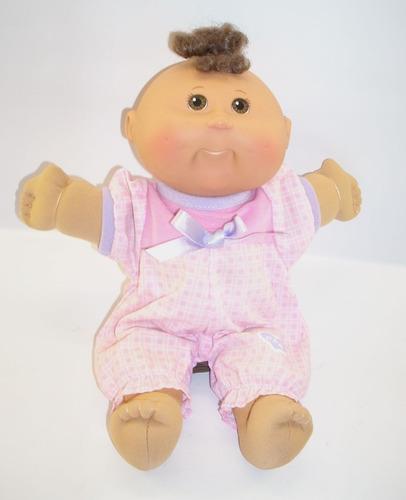 linda muñeca  cabbage  bebe 25 cms.