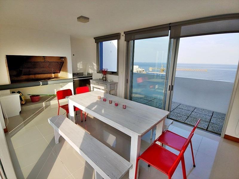linda oportunidad a metros del mar!! excelente torre con amenities-ref:2927