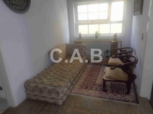 linda para venda no residencial 6 - alphaville-4 suites - 7810