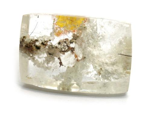 linda pedra dendrita natural 128,5klt p164