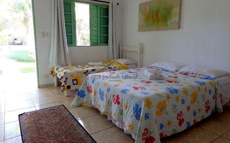 linda pousada com 10 quartos em iguape