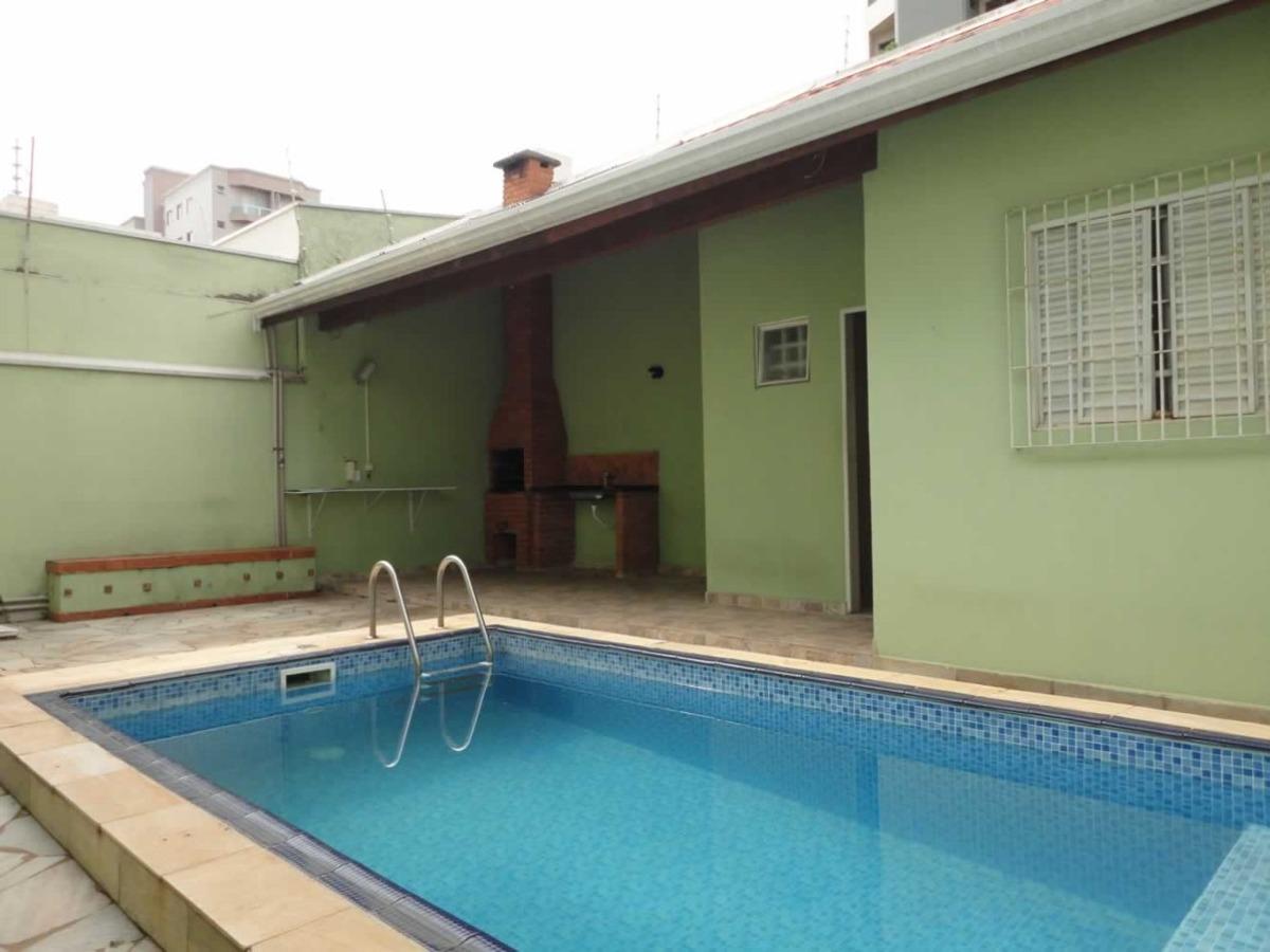 linda residencia com piscina excelente localização cas0059