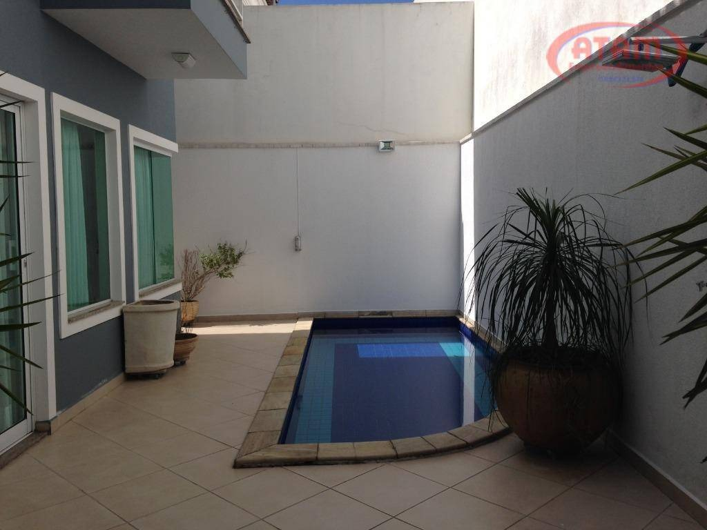 linda residência - 4 suites - tremembé - so0159