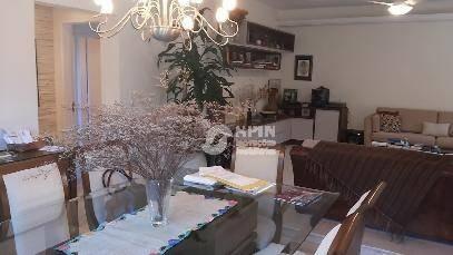 linda residência centro terreno 5 qtos - ca0041