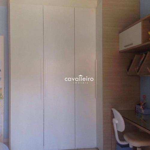 linda residência em itaipu - ca3360