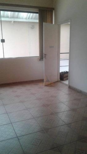 linda sala comercial disponível para venda e locação no jardim da glória - sa0021