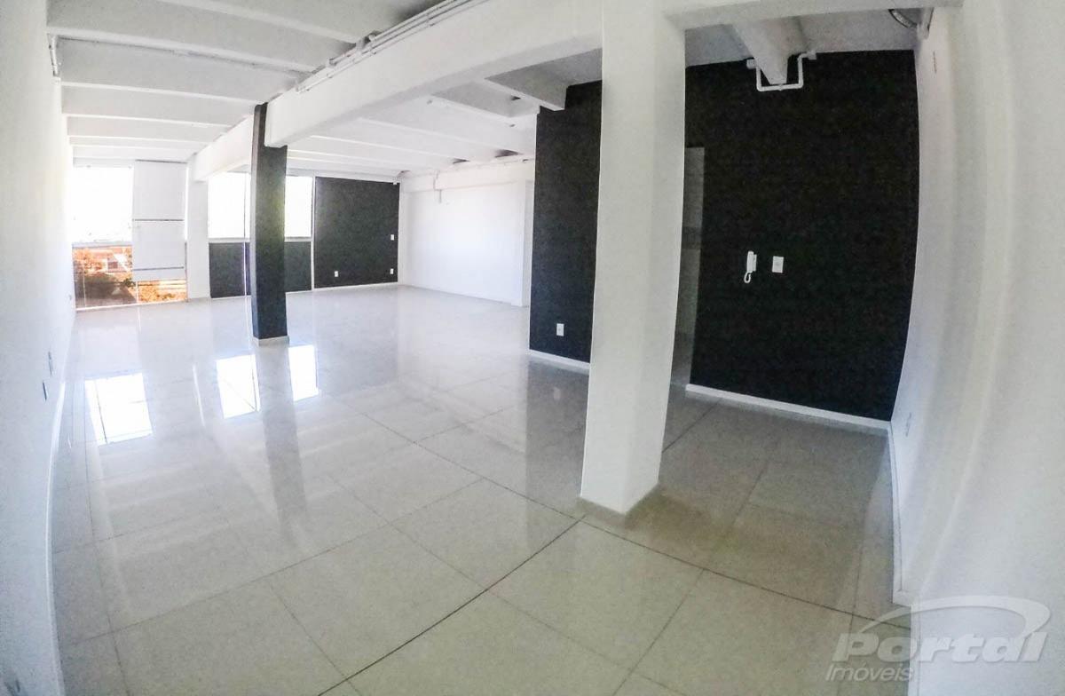 linda sala comercial no bairro velha central, com 77 m² - 3574630l