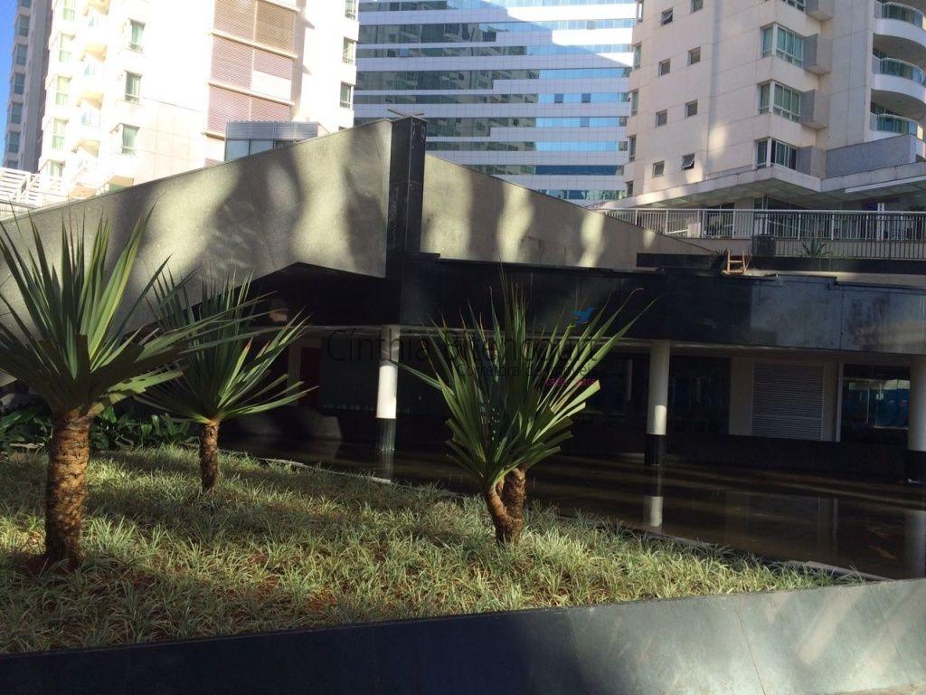 linda sala comercial no centro de brasília - ak423