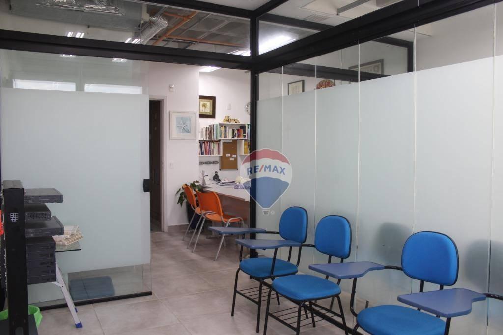 linda sala comercial no patteo de 38 m² - sa0062