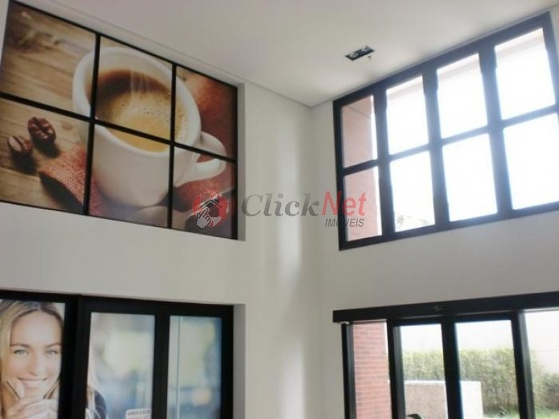 linda sala comercial  para locação bairro boa vista com copa ,dois banheiros e 1 vaga e 53 m² - 5100