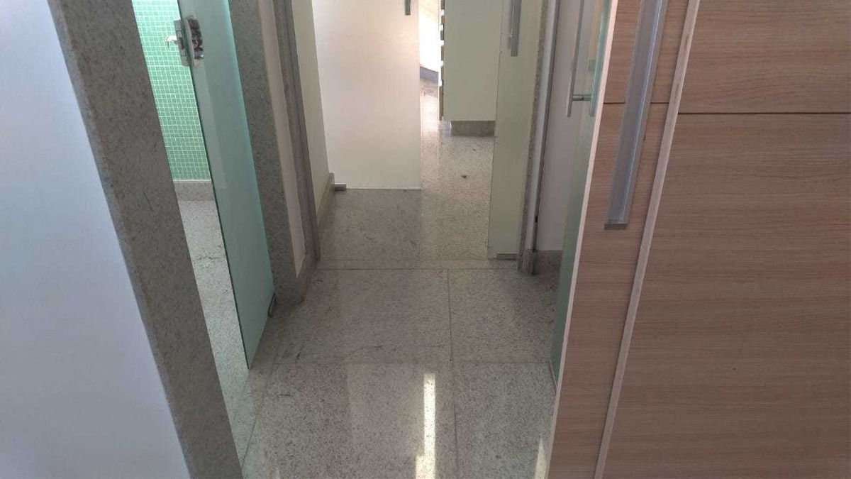 linda sala de 50 m2 no centro de bh! - lis1629