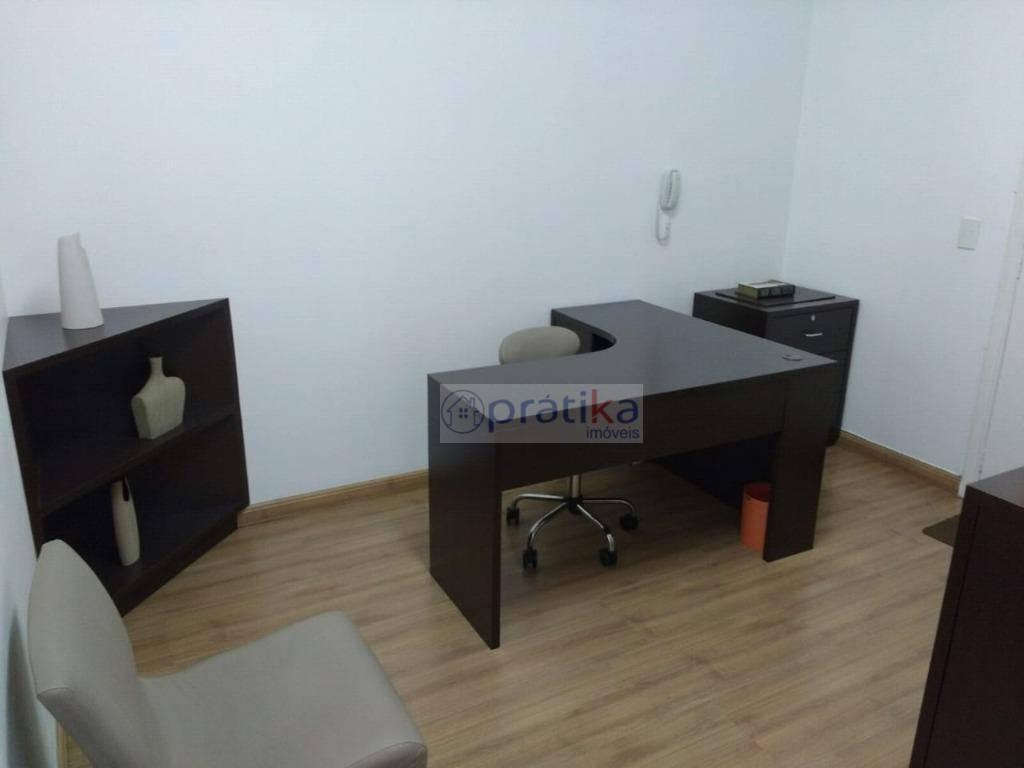 linda sala mobiliada no coração da mooca ! - sa0048