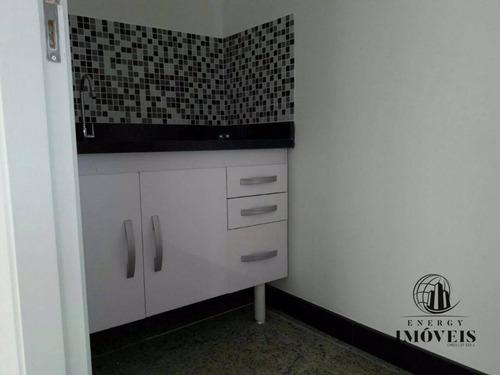 linda sala para locação - sa1607