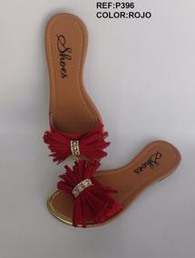 Sandalias Rdbwcoxe Plataformas Baletas Lindas Mujer Mercado Zapatos En vwymOn8PN0