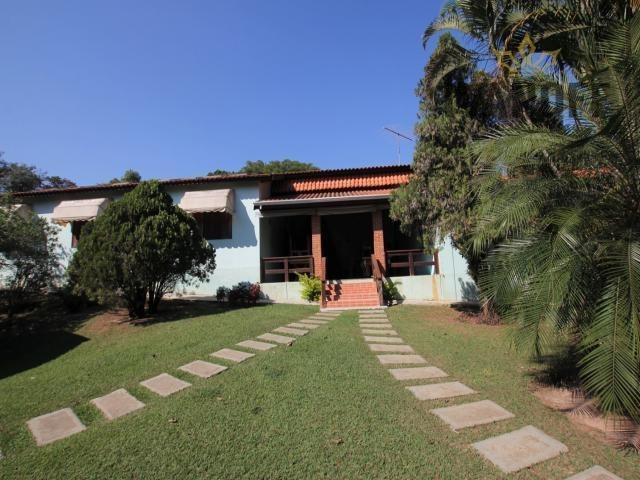 linda sítio em condomínio á venda em porto feliz-sp
