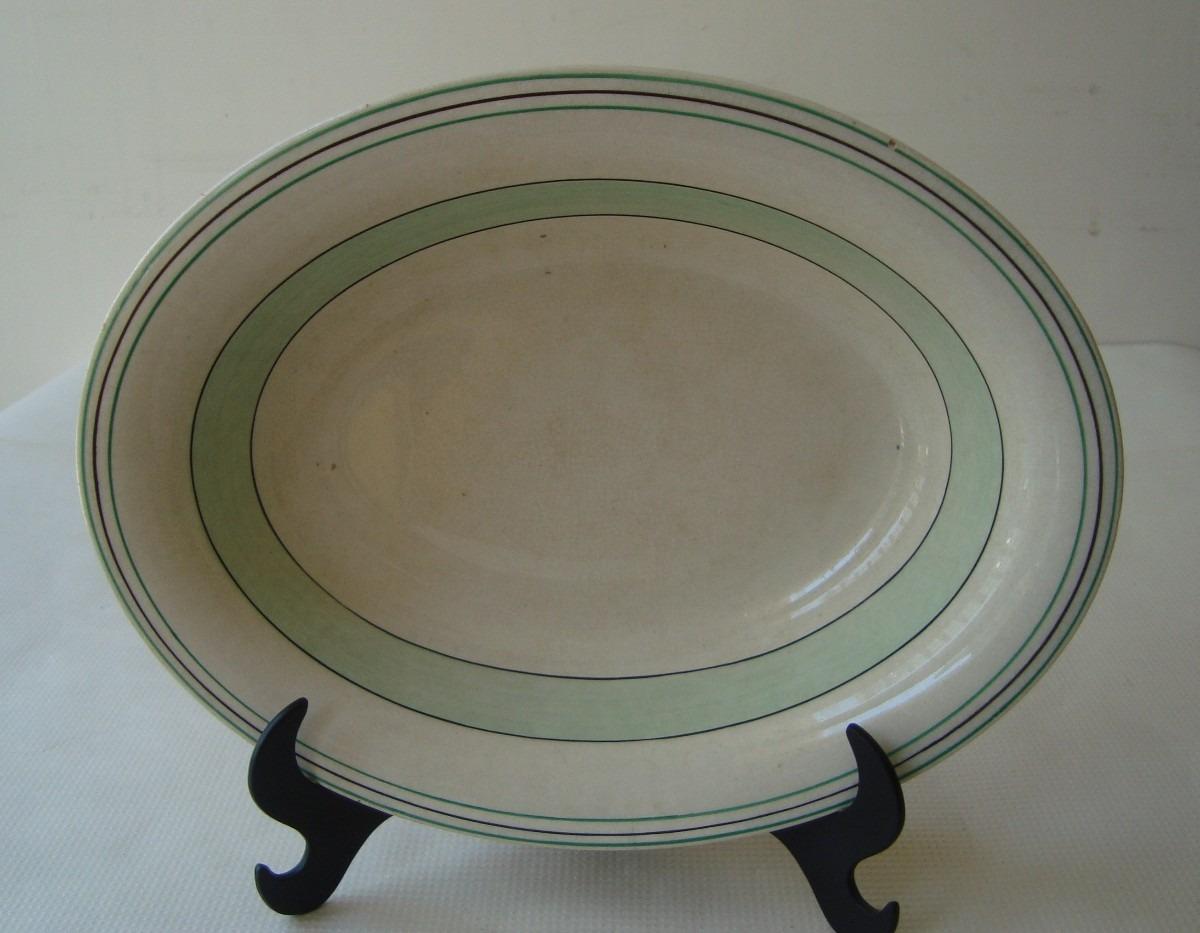 linda travessa fundada porcelana brooths- ingles - anos 50. Carregando zoom. 96d778f83a