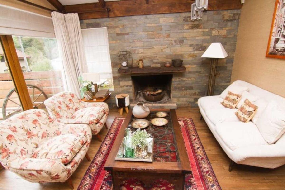 linda y acogedora casa