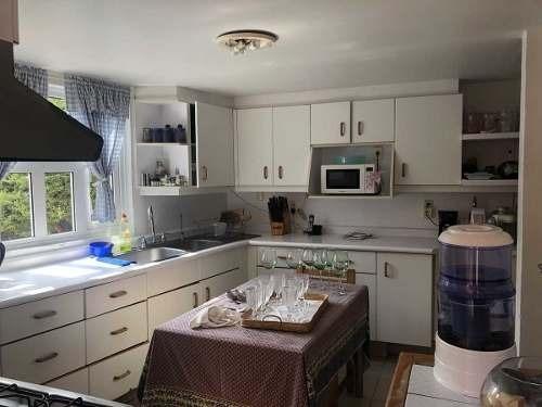 linda y acogedora casa en lomas de bezares