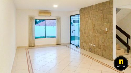 linda y comoda casa en alquiler en comdominio la posada