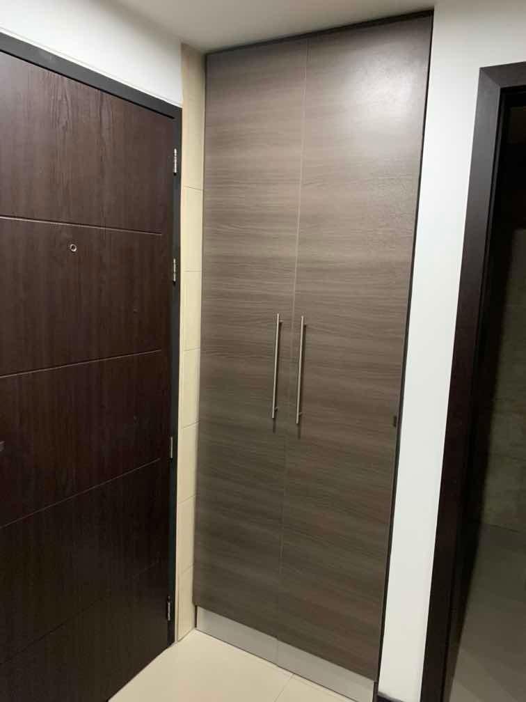 linda y cómoda suite 50 m2. piso 3.  1 habitación.
