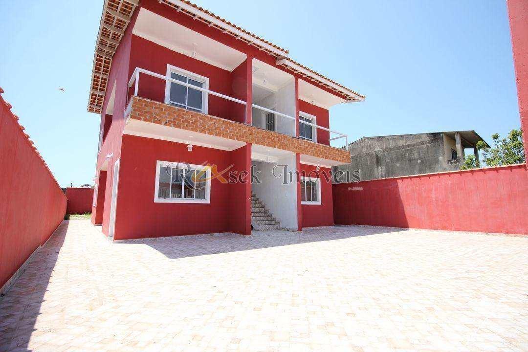lindas casas com 2 dorms, umuarama, itanhaém - cod: 360 - v360