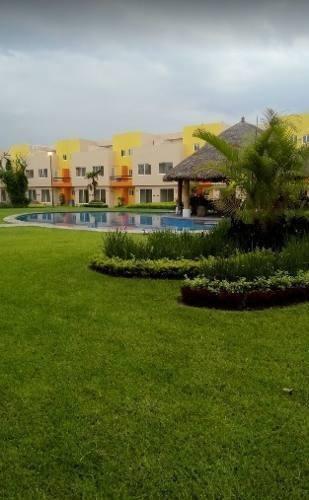 lindas casas con roof garden