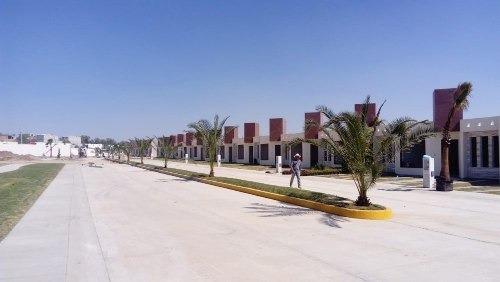 lindas casas en fracc. con amenidades 2 y 3 rec. 153m2 1 niv