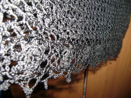 lindas faldas de hilo talla standar s/m