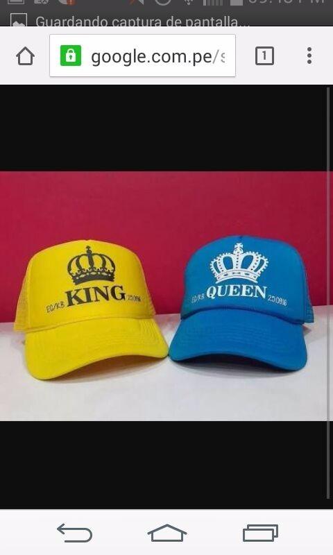 lindas gorras personalizadas. Cargando zoom. 85404ebca3c