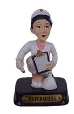 lindas miniaturas de profissões - ótimo p/ presentear!!