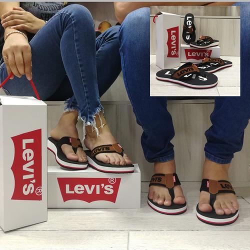 lindas playeras sandalias para mujer & hombre envio gratis