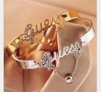 lindas pulseras  moda fantasia fina importados italia
