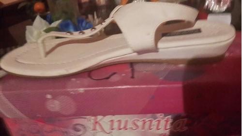 lindas sandalias