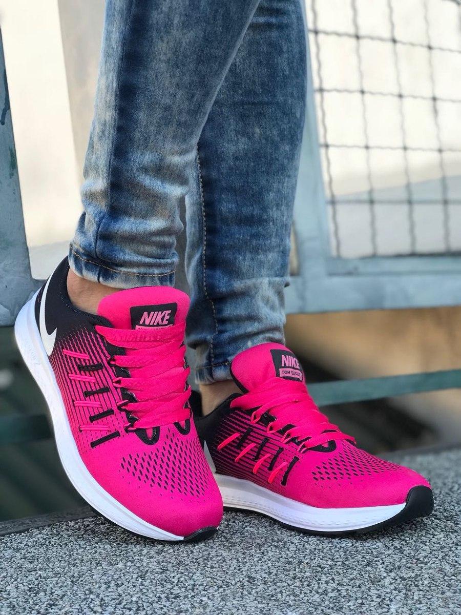 zapatos nike 2018 mujer