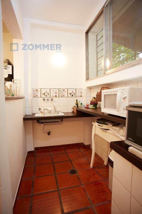 lindísima casa con dormitorios en pb, francia al 2600 -  san isidro
