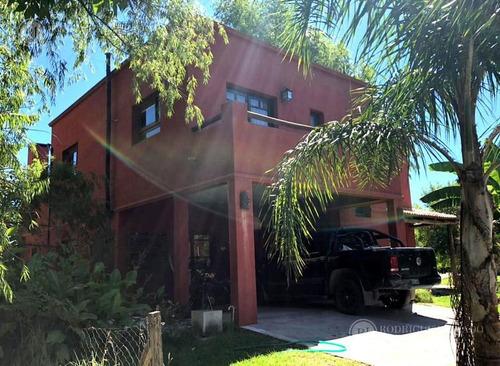 lindísima casa super funcional apta credito en alamo alto, ingeniero maschwitz