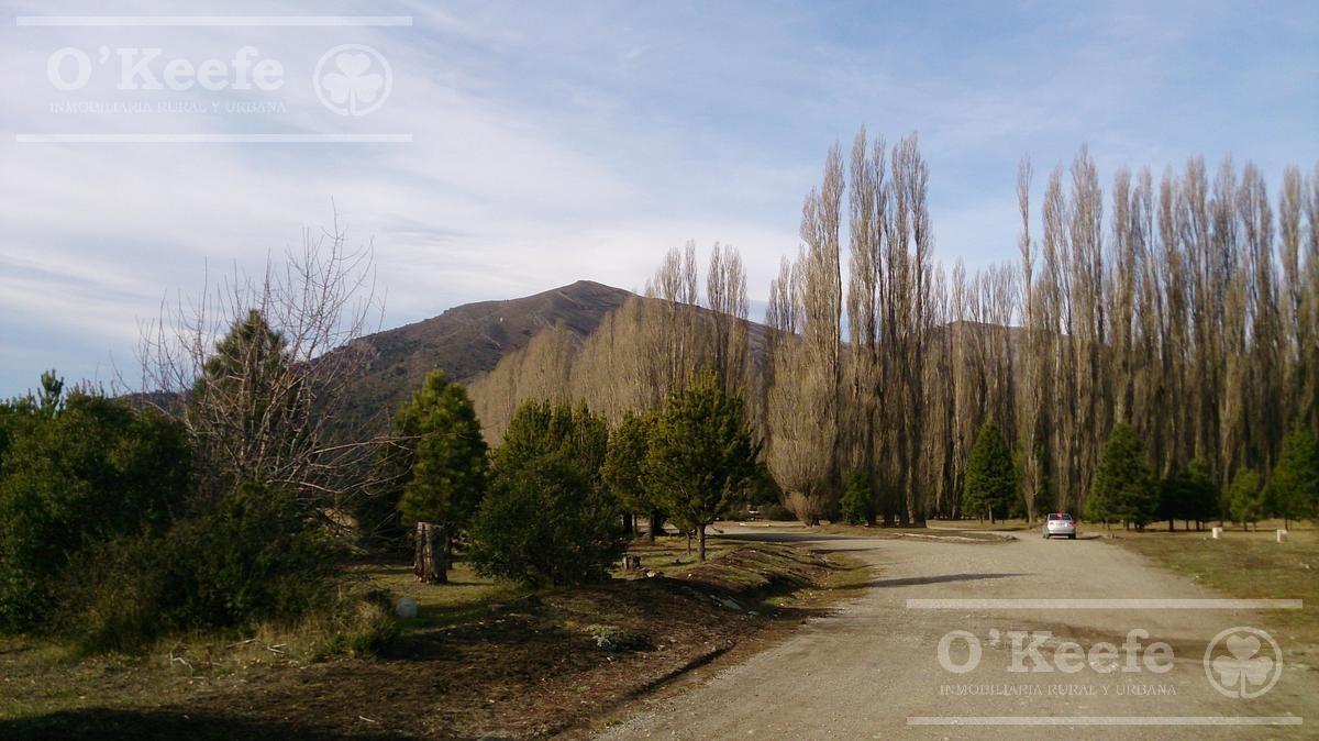 lindisimo terreno en barrio cerrado dos valles plano y con vista a la montaña
