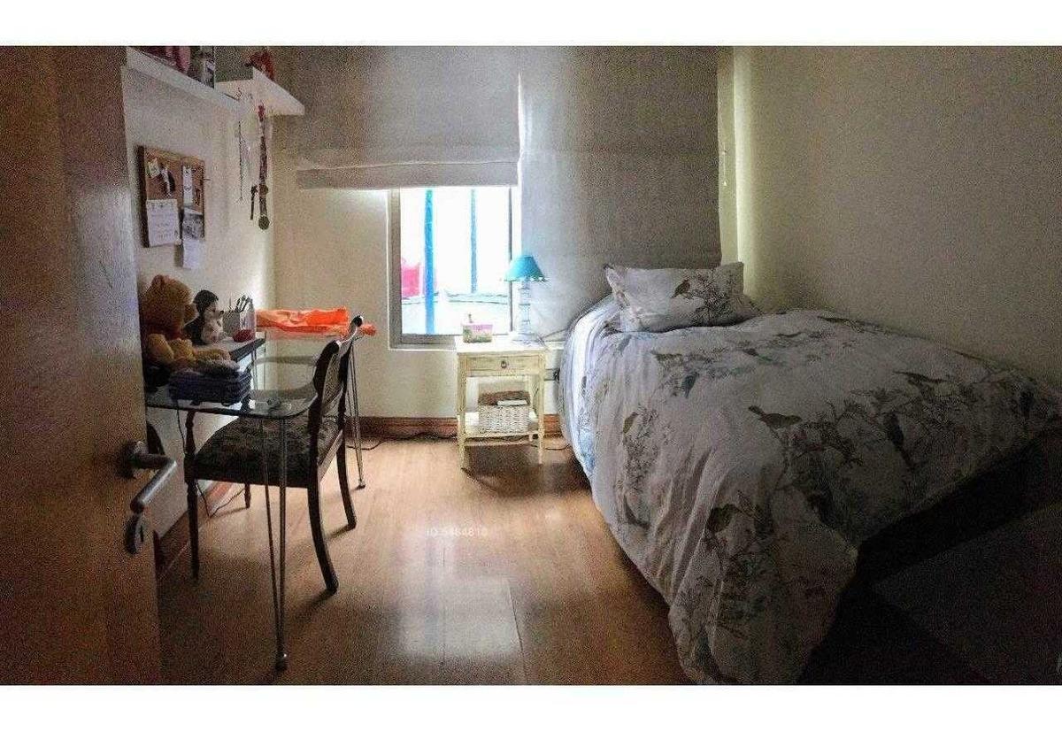 lindisimo y amplio departamento con vista privilegiada, 3 dormitorios