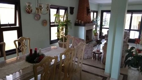 lindíssima casa em alphaville - residencial 04 - 9711