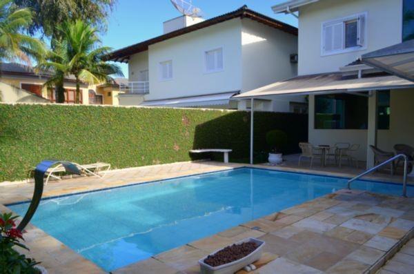 lindíssima casa jardim acapulco 4 suítes - pernambuco - guarujá - ca0057