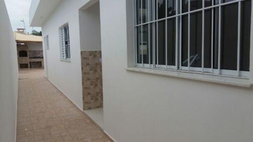 lindíssima casa no bairro bopiranga, em itanhaém