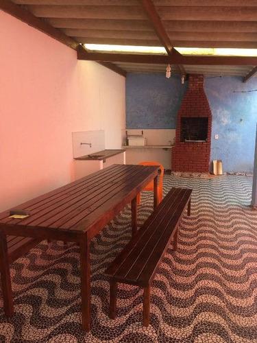 lindíssima casa no balneário gaivota, em itanhaém