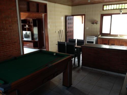 lindíssima casa no balneário gaivotas, bom local  - ref 2166