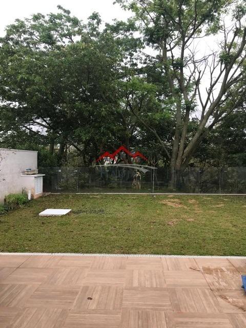 lindíssima casa no condomínio fechado bosque dos jatobás em jundiaí sp - ca00123 - 33977108