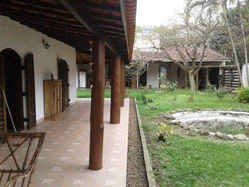 lindíssima chácara no bairro marambá 2, em itanhaém.