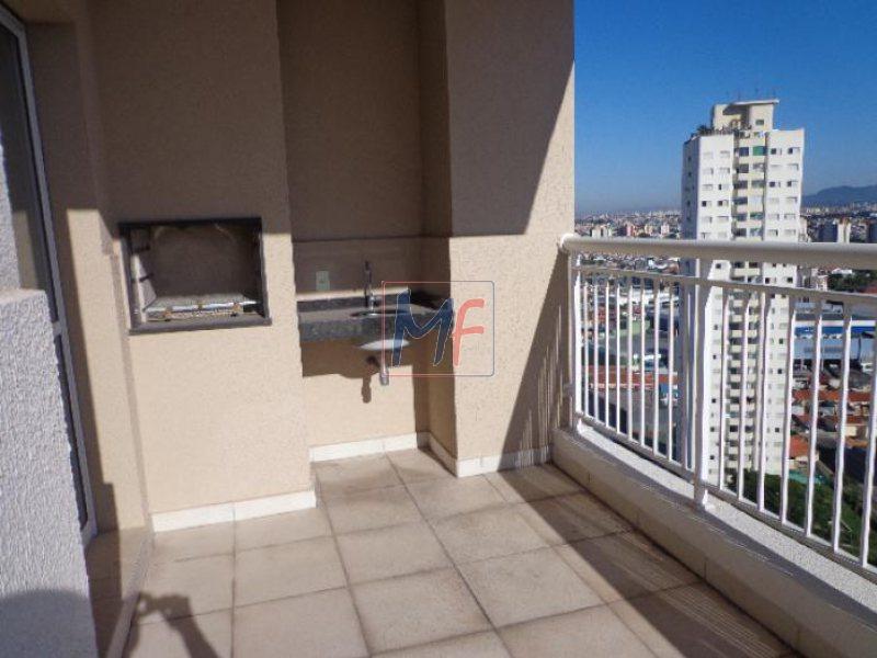 lindíssima cobertura duplex, nova no contra piso , 18 andar no mandaqui ! - 4040