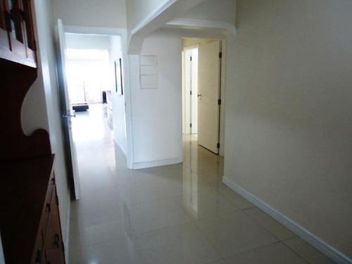 lindíssimo apartamento frente ao mar na praia dos astúrias-200 m2 de ára útil-3 suítes - guarujá . - ap0256