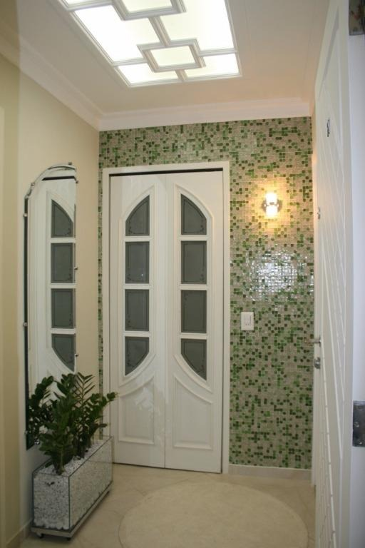 lindíssimo apartamento frente mar 2 dormitórios + dependência - astúrias - guarujá - ap0934