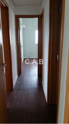 lindissimo apartamento no resort tamboré - 9548